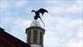 Image for Dragon Weathervane - Monroe High School - Monroe, OR