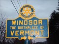Image for Windsor, VT