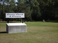 Image for Country Cemetery - South Junction MB