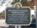 Image for The Gloria Swanson Parking Area at Sims Park - New Port Richey, FL