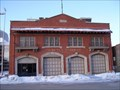 Image for Fire Station turned Science Station - Cedar Rapids, IA