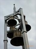 Image for Les cloches de St-Jean-Bosco-Magog,Québec-Canada