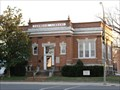 Image for Olney Carnegie Library, Olney, IL