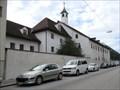 Image for Kapuzinerkirche und kloster mit Eremitage - Innsbruck, Austria
