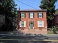 Image for Phillip F. Slack House - Mt. Holly Historic District - Mt. Holly, NJ