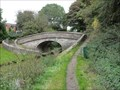 Image for Arch Bridge 76 Over The Macclesfield Canal - Congleton, UK