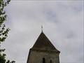 Image for Repere Geodesique SAINT-SAUVANT IV