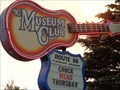 Image for The Museum Club Neon - Route 66, Flagstaff, Arizona, USA