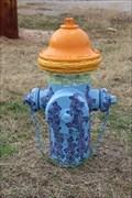 Image for Bluebonnet Hydrant - Ardmore, OK