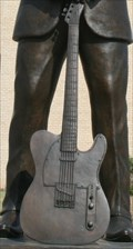 Image for 1952 Fender Telecaster - Oklahoma City, OK USA