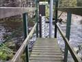 Image for Fatherford River Gauge, Near Okehampton, Devon, UK