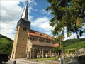 Image for Churchyard St. Nikolaus und Rochus (Mayschoß)- Rheinland-Pfalz / Germany