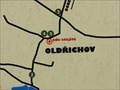 Image for You Are Here - Oldrichov, Czech Republic