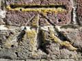 Image for Cut Bench Mark - Trafalgar Street, Brighton, UK