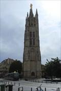 Image for Tour Pey-Berland - Bordeaux, France