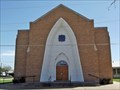 Image for First Baptist Church - Menard, TX