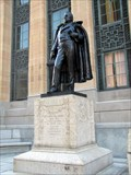 Image for Millard Fillmore - Buffalo, New York