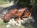 Image for Jaguar -  Harvest Caye, Toledo, Belize