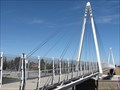 Image for Mary Avenue Bicycle Footbridge - Cupertino, CA