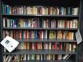 Image for Öffentliches Bücherregal am Marktplatz - Wiesloch, Germany