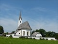 Image for Katholische Kirche St. Andreas - Egerndach, Lk Traunstein, Bayern, D