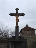 Image for Croix de la Route de l'Etang (Saint-Jean-de-Mauves, Poitou-Charentes, France)