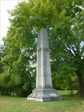 Image for Masonic Obelisk - Springfield, MA