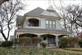 Image for Mounts-Wright House - Denton, TX