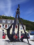 "Image for The Anchor from the ""Escurial"" Cornwall UK"