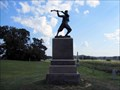 Image for 72nd Pennsylvania Infantry Monument - Gettysburg, PA