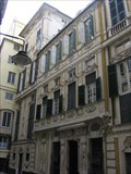 Image for Le Strade Nuove and the system of the Palazzi dei Rolli - Palazzo Spinola - Genoa, Italy