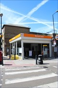 Image for Bethnal Green Overground Station - Three Colts Lane, London, UK