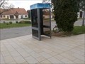 Image for Payphone / Telefonni automat - Rouchovany, Czech Republic