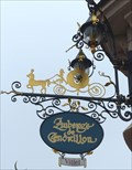 Image for Auberge de Cendrillon Disneyland Paris, France
