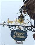 Image for Auberge de Cendrillon Disneyland Paris, France
