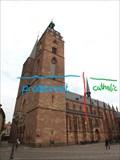 Image for Stiftskirche (Neustadt an der Weinstraße) - RLP / Germany