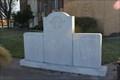 Image for Crane County Veterans Memorial -- Crane TX