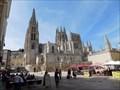 Image for Burgos Cathedral - Burgos, Spain