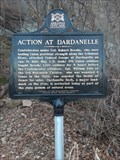 Image for Action at Dardanelle - Dardanelle, AR