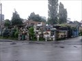 Image for Lopudska Street 1 - Zagreb, Croatia