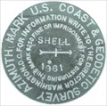 Image for CI2314 - SHELL AZIMUTH - Barry County, Missouri