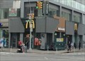 Image for McDonald's - Delancey St. - New York, NY