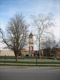 Image for Robert H. Guthrie Memorial Tower, WKU, Bowling Green, KY