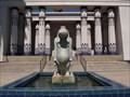 Image for Rosicrucian Egyptian Museum & Planetarium - Tawaret Fountain