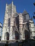 Image for Cathédrale Saint-Etienne - Meaux