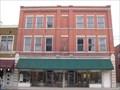 Image for Sapulpa Downtown Historic District - 209 E. Dewey Ave. - Sapulpa, OK