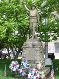 Image for The Spirit of the American Doughboy - Zanesville, OH