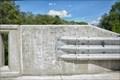 """Image for Rosaire J. """"Ross"""" Rajotte Memorial Bridge - 2013 - Northbridge MA"""