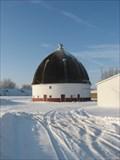 Image for Tonsfeldt Round Barn  -  LeMars, IA