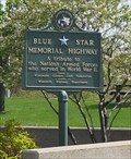 Image for Interstate 39/Hwy 51 Blue Star Memorial in Wisconsin